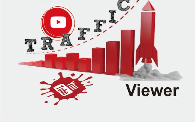 Rahasia Cara Meningkatkan Jumlah Viewers Youtube