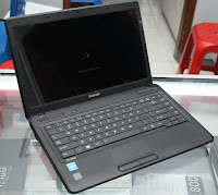 Jual Laptop Second - Toshiba B40-a