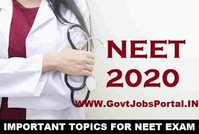 NEET Examination 2020