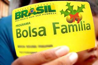 Pagamento do Abono Natalino do Bolsa Família é antecipado em três cidades da Paraíba