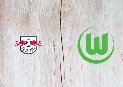 RB Leipzig vs Wolfsburg -Highlights 16 May 2021