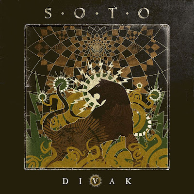 soto - divak - cover album - 2016