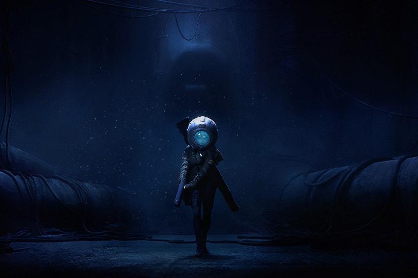 Авторы Little Nightmares анонсировали новый сурвайвл-хоррор в духе «Чужого» и Dead Space
