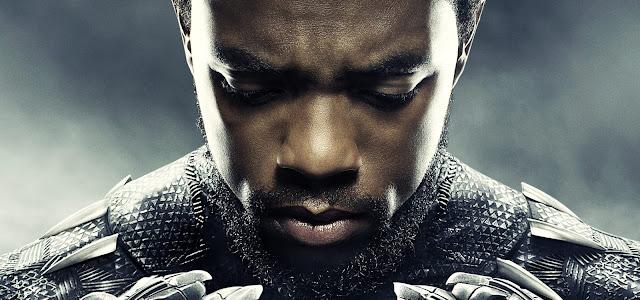 Chadwick Bosemam: Um ator e um personagem