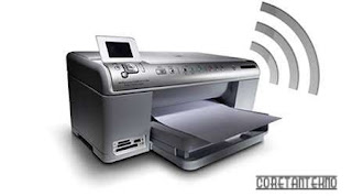 Printer Wireless