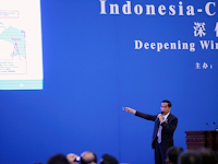 Investasi China di Indonesia Terus Meningkat