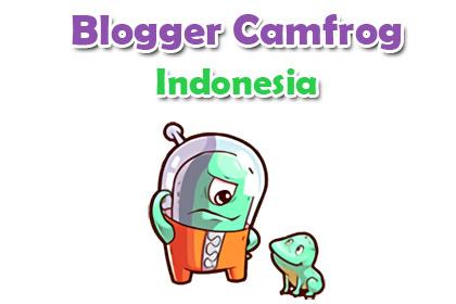 Blogger Camfrog Indonesia