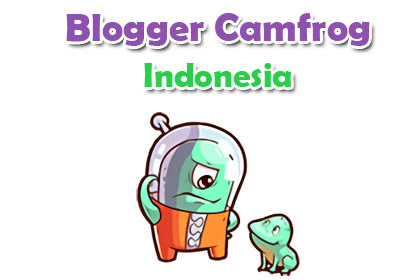 Blogger Camfrog Indonesia