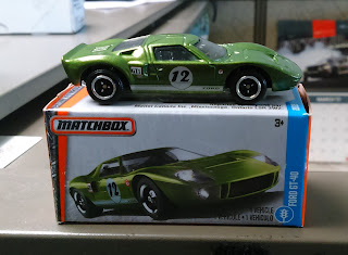 matchbox ford gt-40