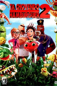 Tá Chovendo Hambúrguer 2 (2013) Dublado 720p