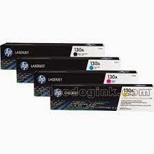 Toner Warna HP Laserjet M177FW