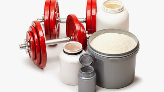 Muscle Creating Health Supplements That Essentially Work