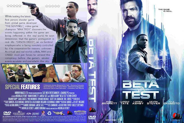 Beta Test (2016) Subtitle Indonesia BluRay 1080p [Google Drive]