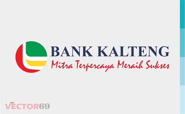 Logo Bank Kalteng - Download Vector File SVG (Scalable Vector Graphics)