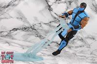 Storm Collectibles Mortal Kombat 3 Classic Sub-Zero 34
