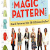 The Magic Pattern: Book Sew 6 Patterns Into 36 Different Styles! PDF | Amy Barickman