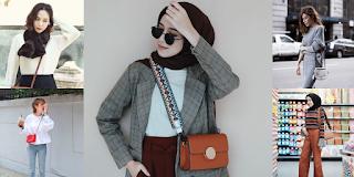 alasan wanita suka memakai tas ternama branded