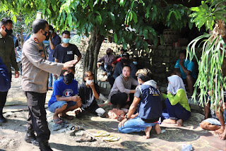 20 Orang Korban Perahu Tenggelam di Waduk Kedung Ombo, 9 Belum Ditemukan