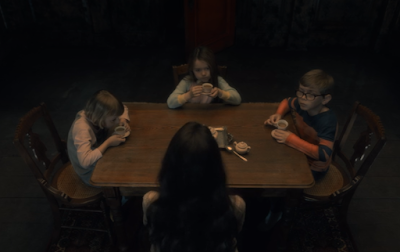 The Haunting Of Hill House Season One Review Always Our Forever Home