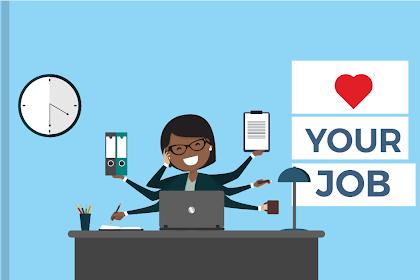 Tips Terhindar Dari Maraknya Penipuan Lowongan Pekerjaan