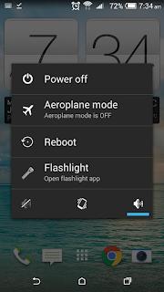 Aeroplane mode kya hai