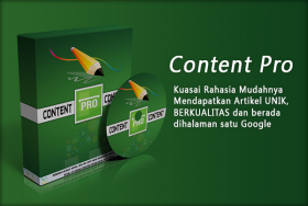 Download Content Pro