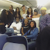 Nollywood A-listers touch down London for ROK TV launch (Photos)