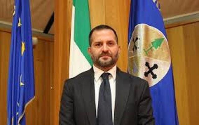 Il Consigliere Regionale Franck Santacroce interviene con decisione in difesa dei lavoratori del Sant'Anna Hospital