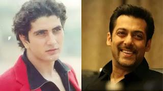 Salman khan come forword to help Faraaz Khan