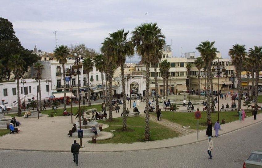 ساحة سوكو