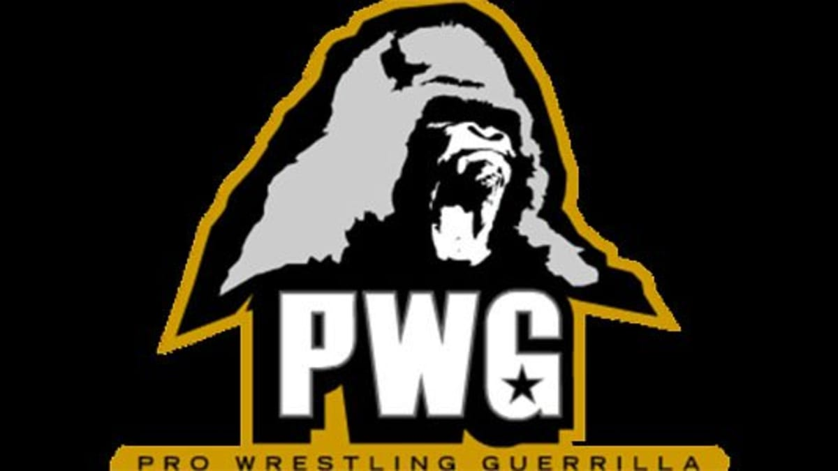 PWG anuncia primeiro show desde 2019