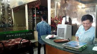 Restoran Taj Mahal Pasar Baru