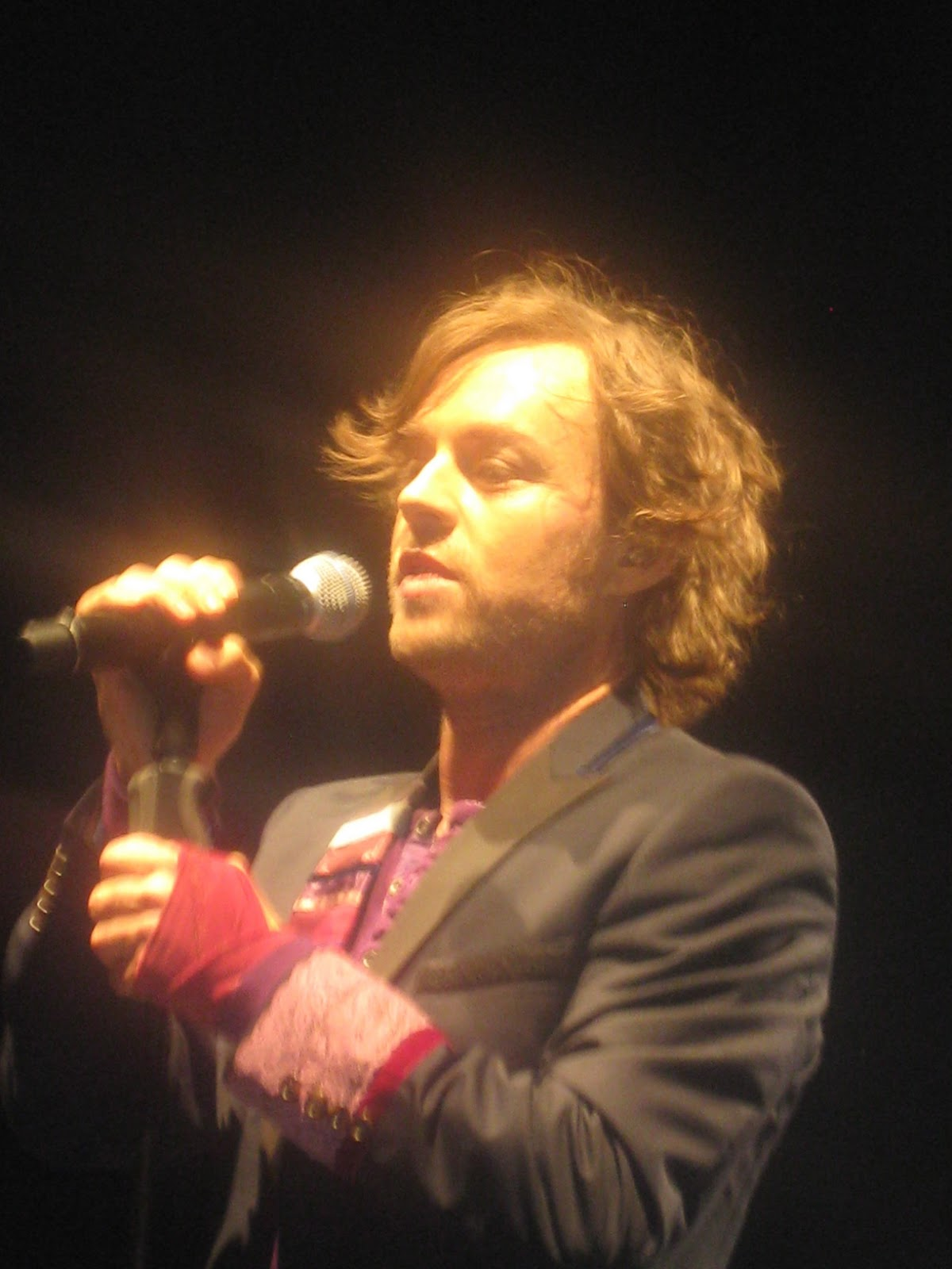 Sunday Sessions – Darren Hayes, I don\'t know you anymore, live from ...