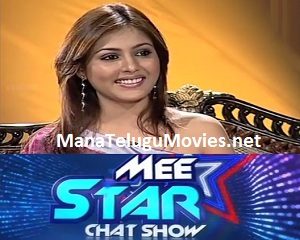 Mee Star Chat Show with Madhu Shalini
