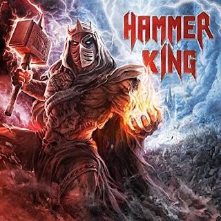 Ο ομώνυμος δίσκος των Hammer King