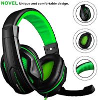 Dland budget gaming headset