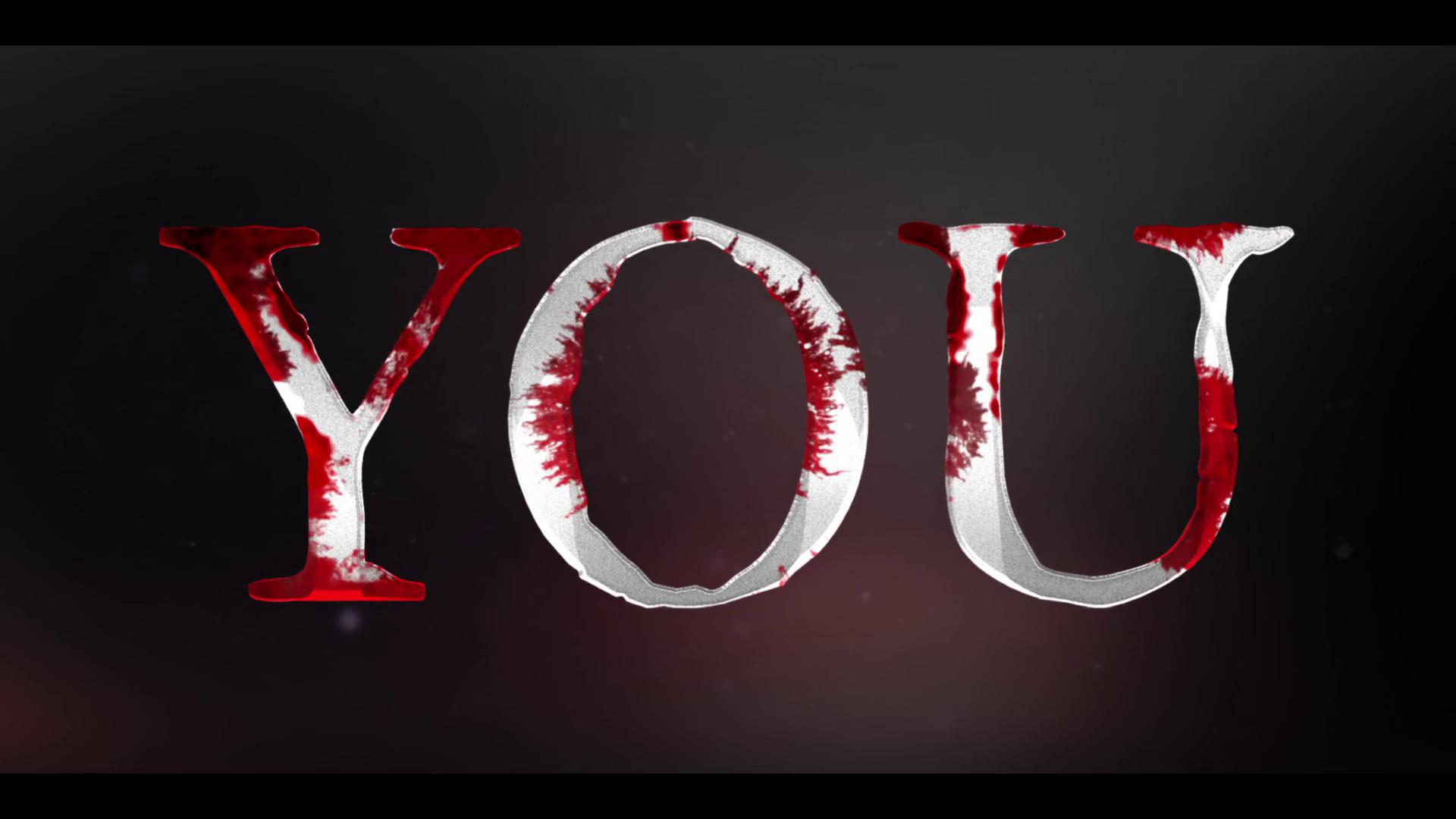 You (Uncensored) (2018) Temporada 1 1080p WEB-DL Latino