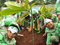 5 Cara Cerdas Generasi Penyelamat Lingkungan