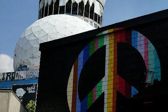 A Street Artist's Paradise: The Teufelsberg in Berlin