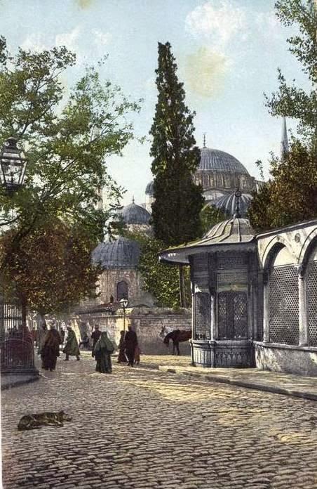Derviş Osman Baba…Vefa'dan Bir deli derviş