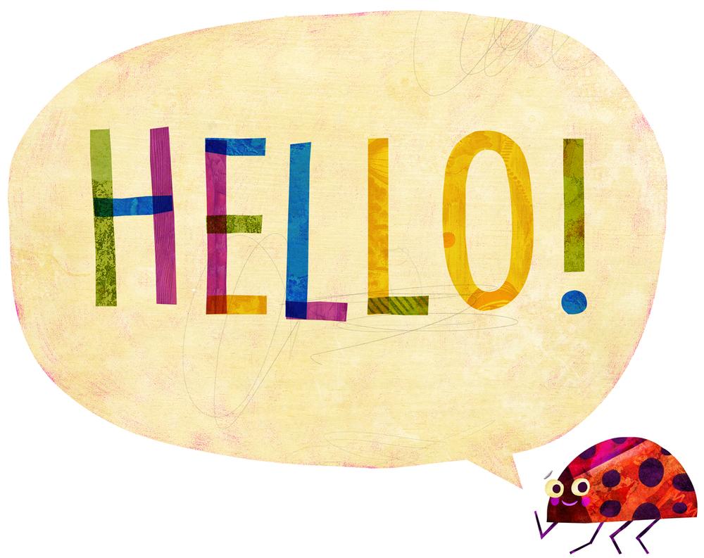 Materi Greeting Salam Beserta Contoh Dialog Dan Soal Latihannya