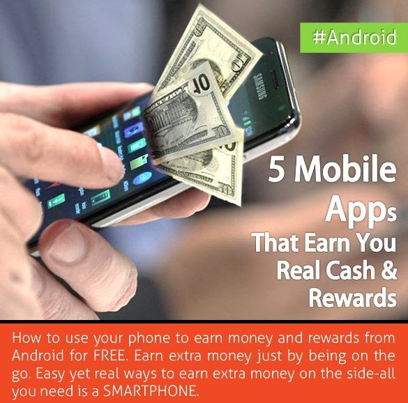 Best Highest Paying Real Cash And Free Recharge Android S
