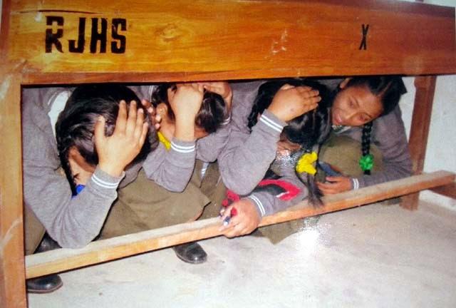 Rungbee jnanpith high school mungpoo