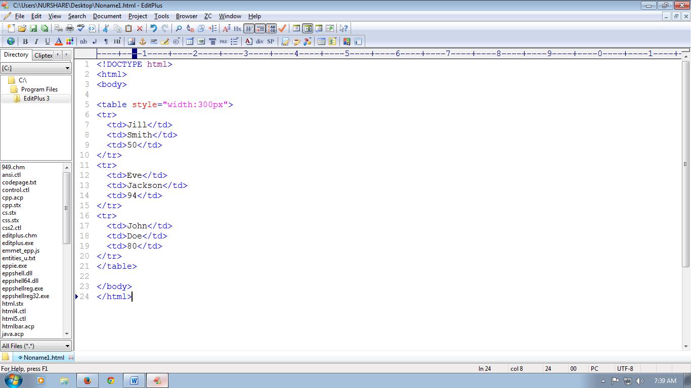 editplus free download for windows xp 32 bit