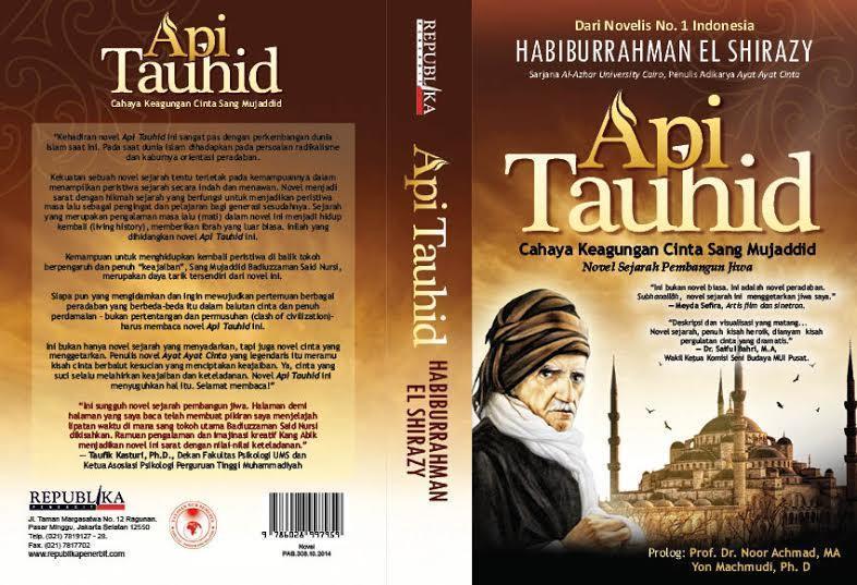 Ebook Karya Habiburrahman