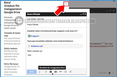 panduan mengirim cv lewat email baik dan benar