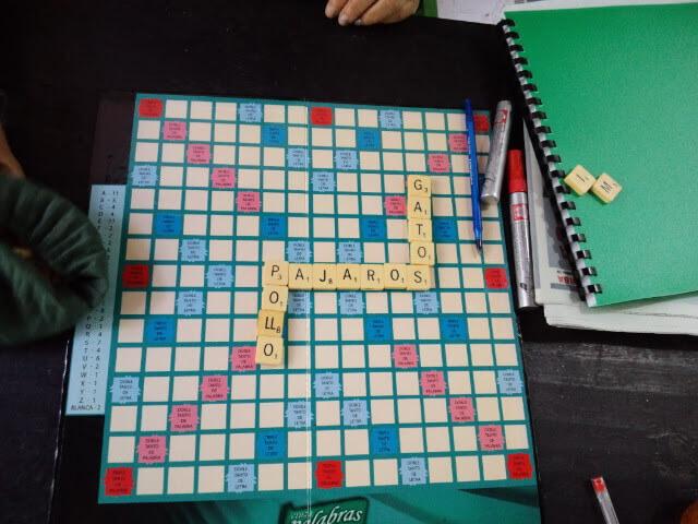 パハロス ゲーム グアテマラ