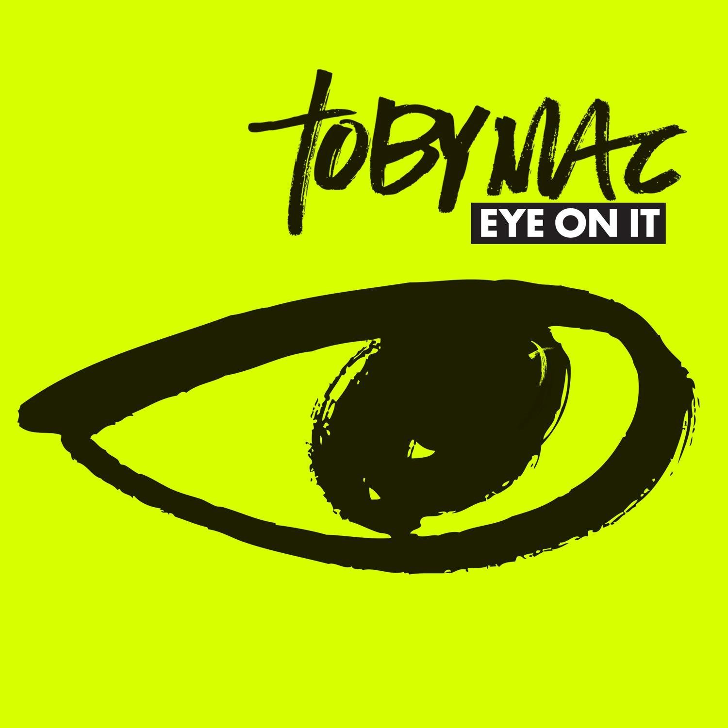Tobymac - Eye on it 2012 English Album Download
