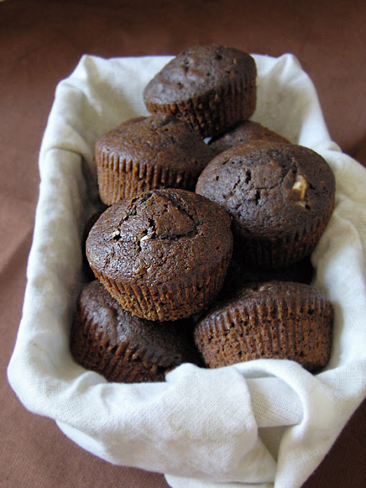 COOKIE MUFFINS