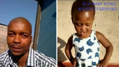 2-Year-Old Girl Raped And Beaten To Death By Her Mom's 30-Year-Old Boyfriend